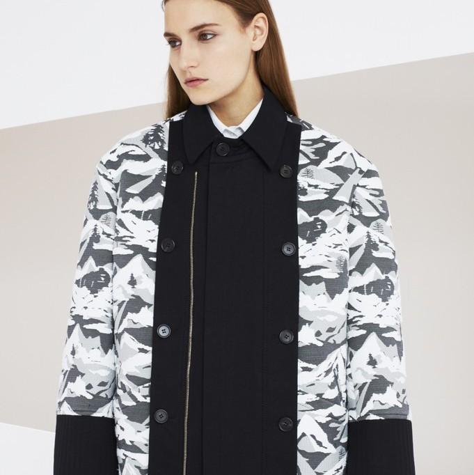 Модные куртки – осень 2015