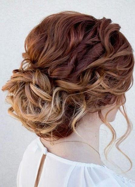 Красивые укладки на длинные волосы фото - bf45a