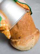 Рецепт кулича пасхального для хлебопечки