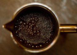 Как правильно варить кофе рецепт