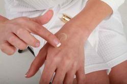 Крем от рубцов и шрамов