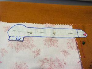 Как сшить винтажного платья