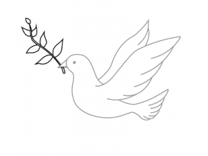 ... нарисовать карандашом голубя детям 11: womanadvice.ru/kak-poetapno-narisovat-karandashom-golubya-detyam