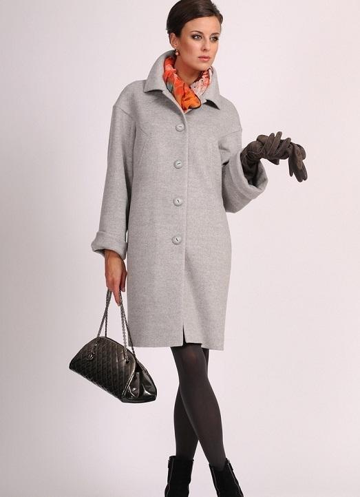 Стильное пальто - Стильное женское пальто от производителя вконтакте
