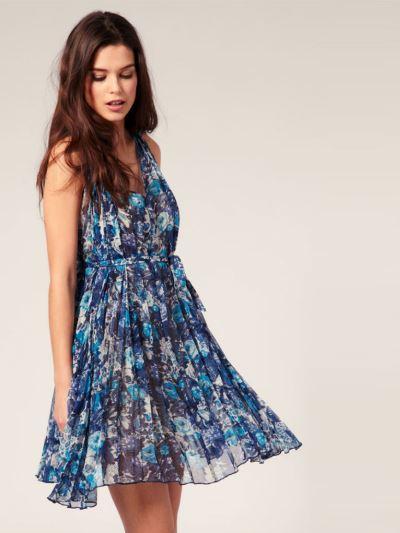 Выбор идеального платья должен быть