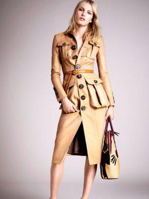 Таковы основные тенденции моды на 2015