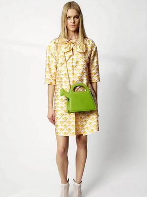 Женская мода: коллекция весна-лето-2015