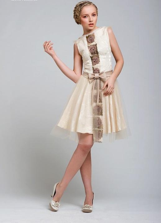 Сшить нарядные платья для женщины фото 656